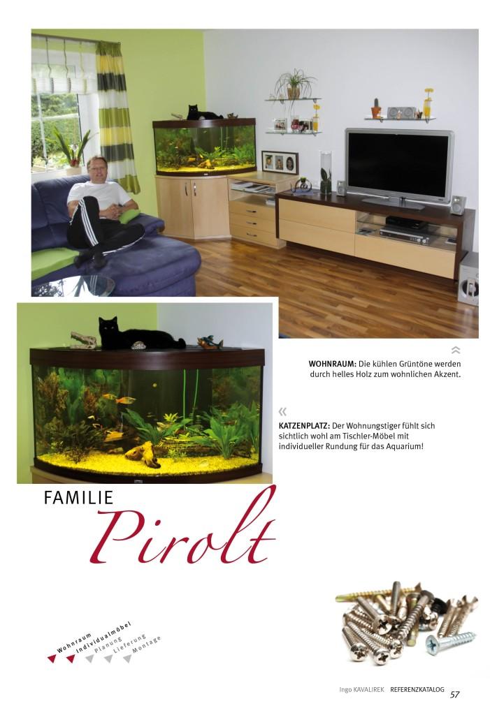 Familie Pirolt