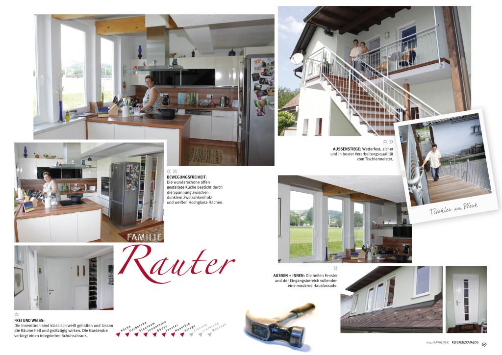 Familie Rauter