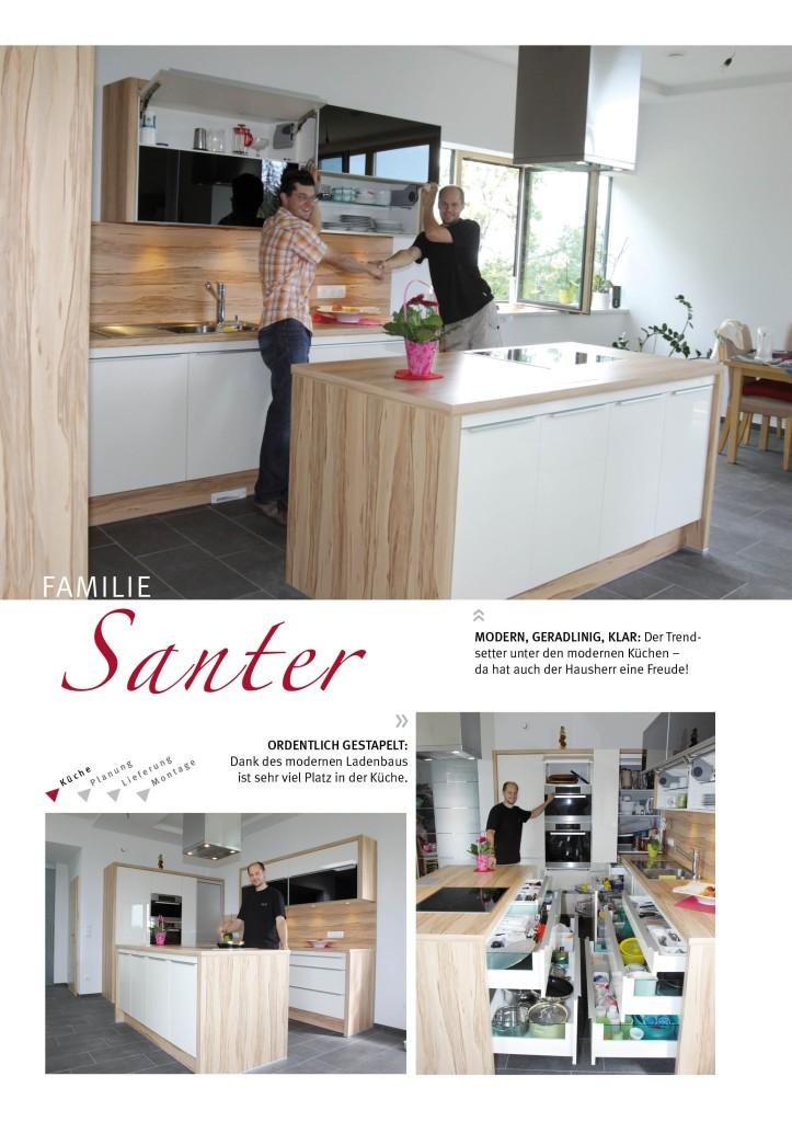 Familie Santer